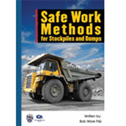Safe Work Methods for Stockpiles and Dumps
